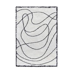 Tapis LASSO motif graphique