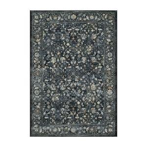 Tapis YASMINE motif oriental